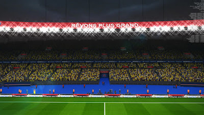 PES 2017 Stadium Super Pack V2 (38 Stadiums) by InMortal