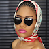 Ex-MBGN, Anna Ebiere abandons wig for Cornrows braids, (photo)