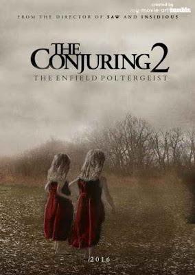 El Conjuro 2 (2016) DVDRip Español Latino