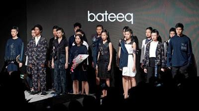 Konsisten Tetap Bateeq untuk Desain Batik Anak Muda