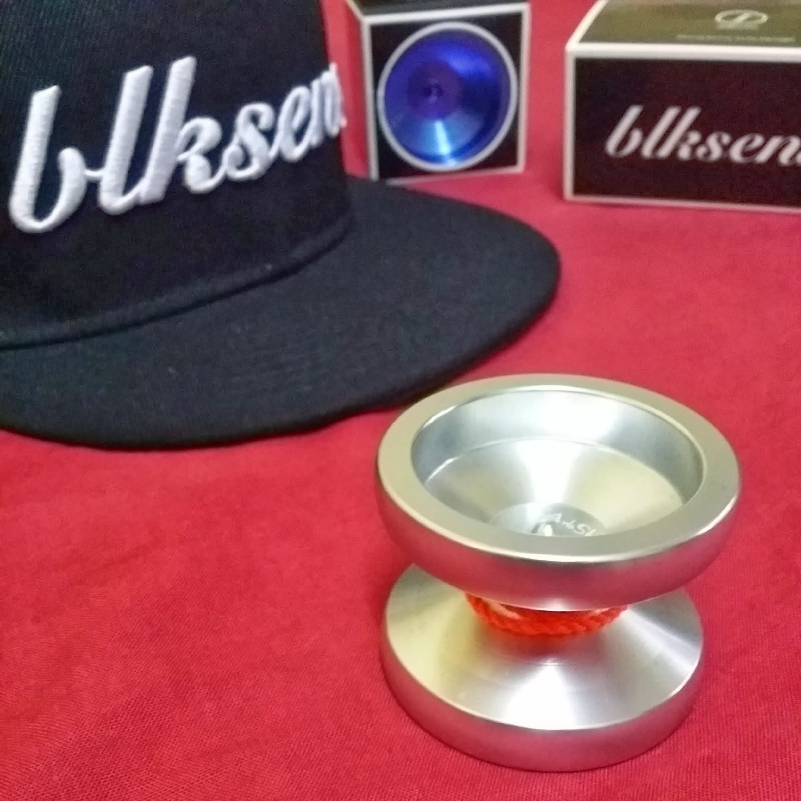STRINGS, SNAPBACKS AND NEW YOYOS AVAILABLE IN KEDAIYOYO NOW