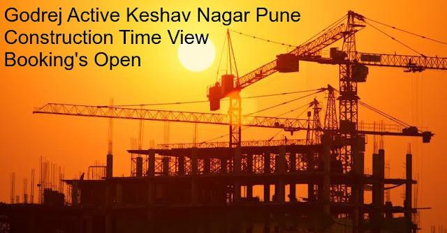 Godrej Active Keshav Nagar