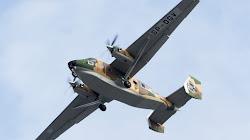 Ngũ giác Đài ký hợp đồng hai máy bay M28 Skytruck mới dành cho Nepal