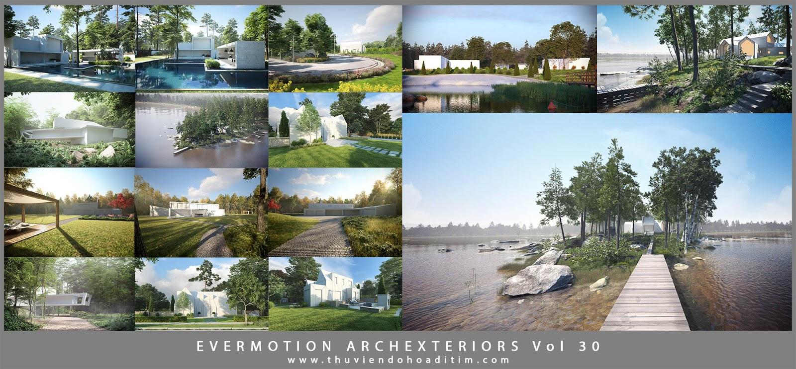 Evermotion Archinteriors Vol 27 Pdf