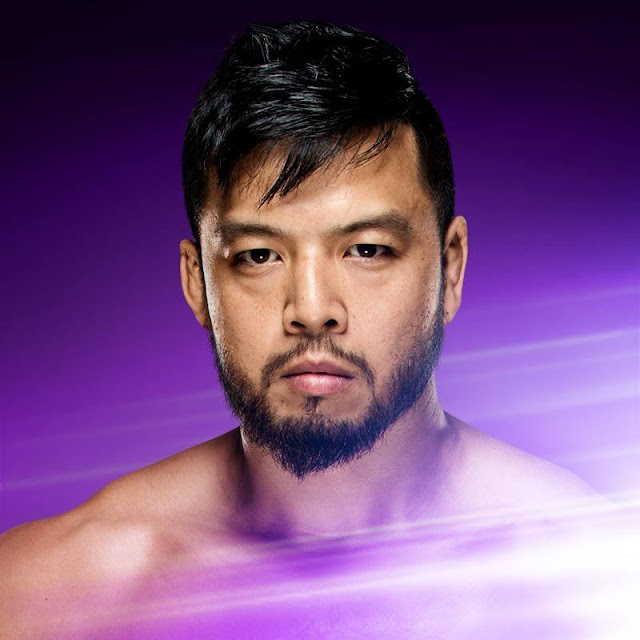 Hideo Itami age, wwe, gts, finisher, wiki, biography
