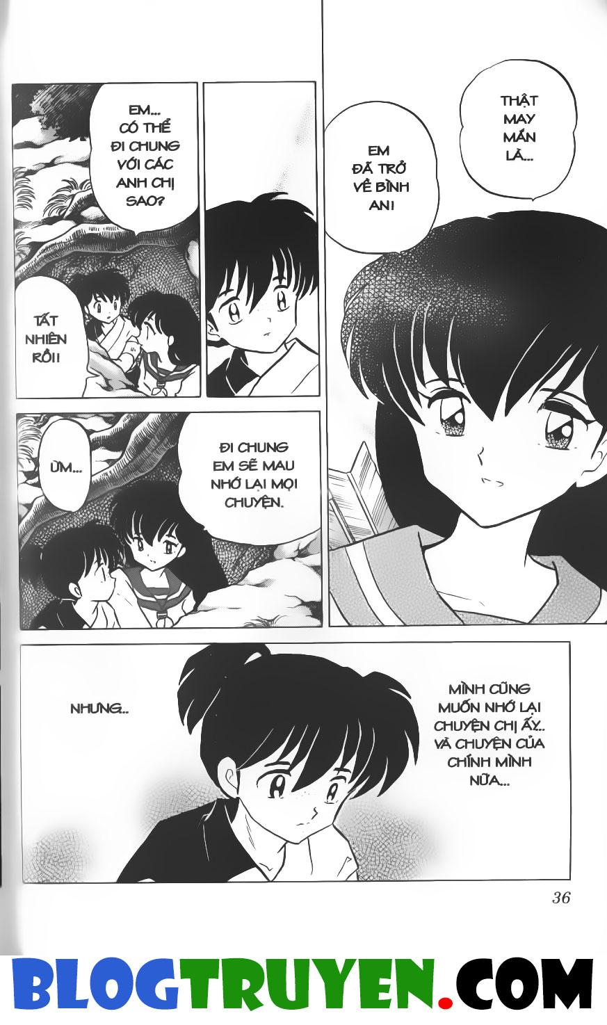 Inuyasha vol 19.2 trang 15