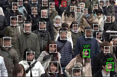 Microsoft предупреждает: применение технологий распознавания лиц приведёт к нарушению прав человека!