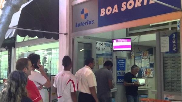 Casa Lotérica contrata Caixa Sem Experiência no Rio