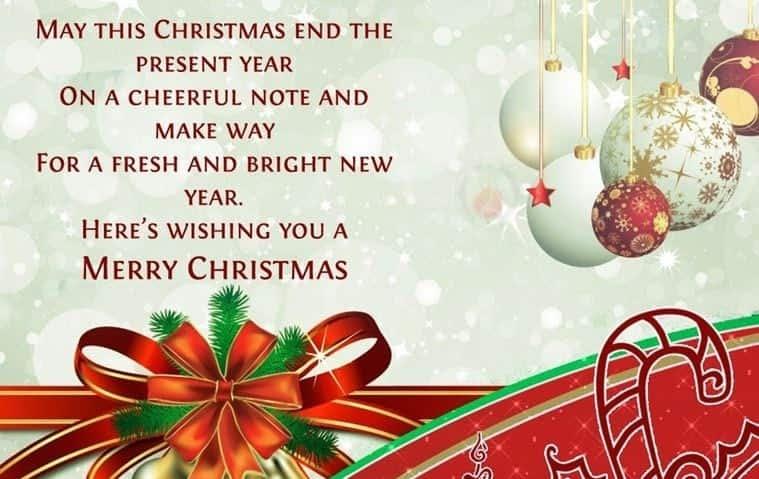 Christmas And New Year Greetings 2019 Christmas & New Year Greetings 2019 || Christmas and New year
