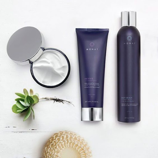 FAWN ROSENBOHM  : //MONAT REVIEW AND FREE SAMPLES//