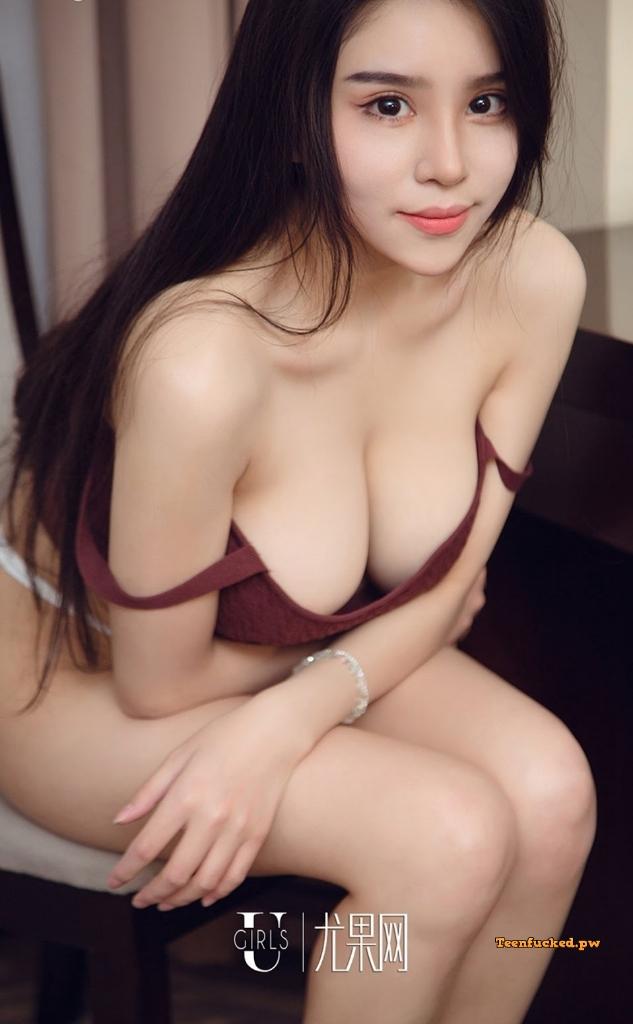 UGIRLS Ai You Wu App No.1295 MrCong.com 026 wm - UGIRLS – Ai You Wu App No.1295: Người mẫu 裴依雅 (35 ảnh)