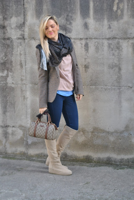 outfit jeans skinny come abbinare i jeans skinny abbinamenti jeans skinny skinny jeans outfit how to wear skinny  jeans how to combine skinny jeans how to match skinny jeans mariafelicia magno fashion blogger colorblock by felym fashion blog italiani fashion blogger italiane blog di moda blogger italiane di moda fashion blogger bergamo fashion blogger milano fashion bloggers italy italian fashion bloggers influencer italiane italian influencer