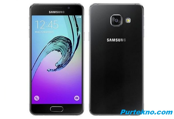 Harga HP Samsung Galaxy A3