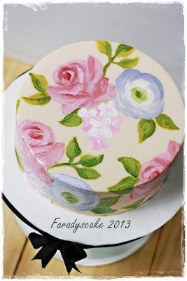 Cake Decorating Classes Surrey