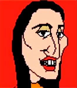 PC Mus Señorita Rosa