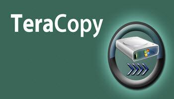 تنزيل برنامج تيرا كوبي Tera Copy2018 للكمبيوتر