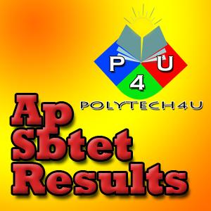 AP SBTET DIPLOMA C09 C14 C16 RESULTS DECLARED@POLYTECH4U