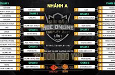 Tổng hợp 2 ngày đầu thi đấu - AOE Online EgoPlay Cup Lần 1