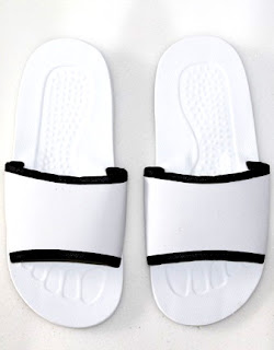 sandal hotel jakarta