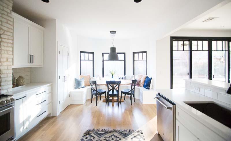Homes, Decorating Ideas