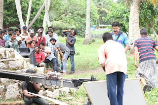 malayalam film my boss location stills