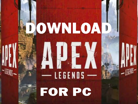 Download apex legends for pc