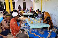 Bupati Bima Silaturrahim dengan Elemen Masyarakat Desa Ncandi