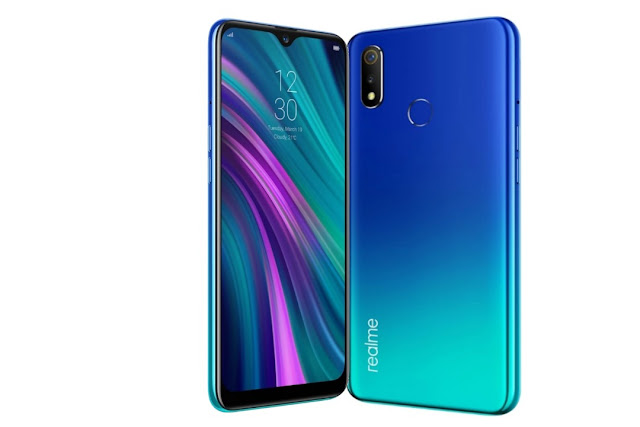 Realme 3 - Full Specifications, Features & Price, Realme Features
