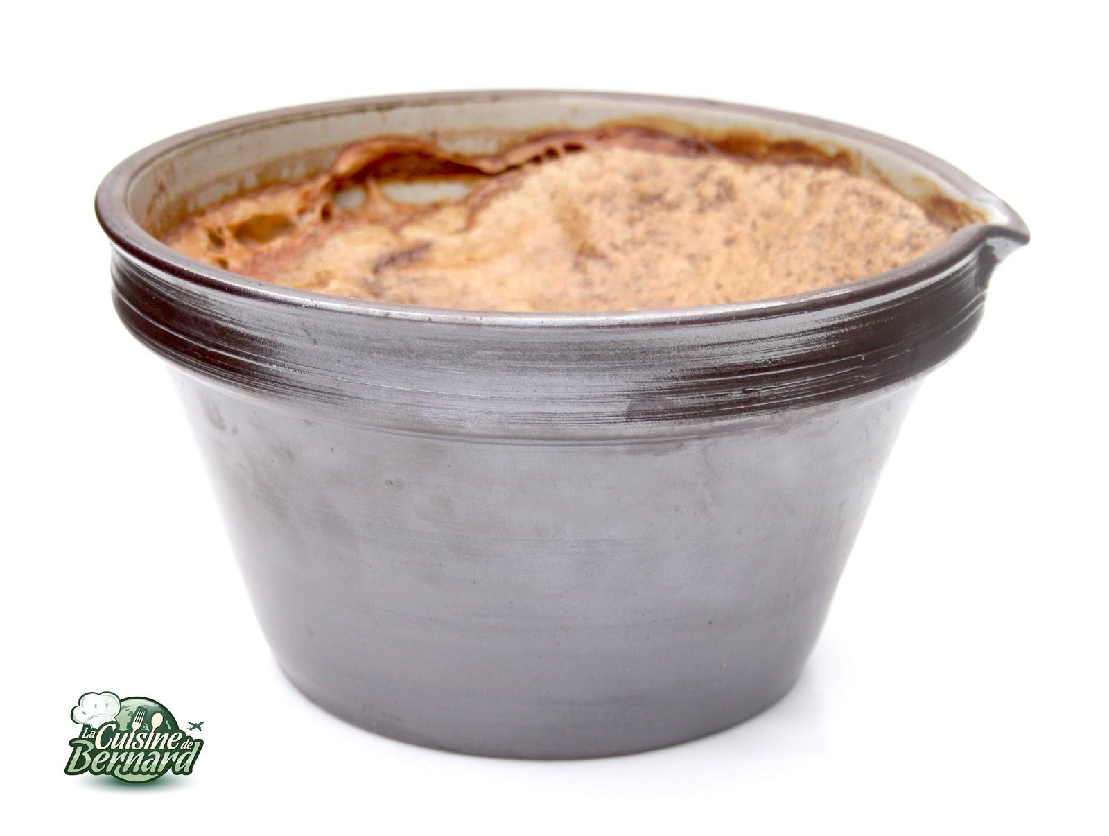 La cuisine de bernard teurgoule normande for Specialite normande cuisine