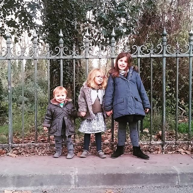Parc Rimbaud - Montpellier