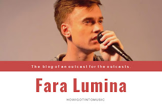 New Lyrics Fara Lumina by George Hentu