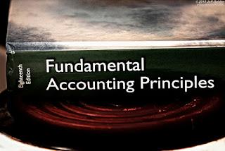 5 Prinsip Dasar Akuntansi, Akuntan Wajib Mengetahuinya