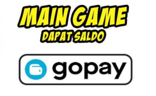 game yang menghasilkan uang gopay
