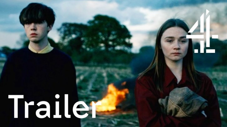 The End of the F***ing World - Promo + POLL