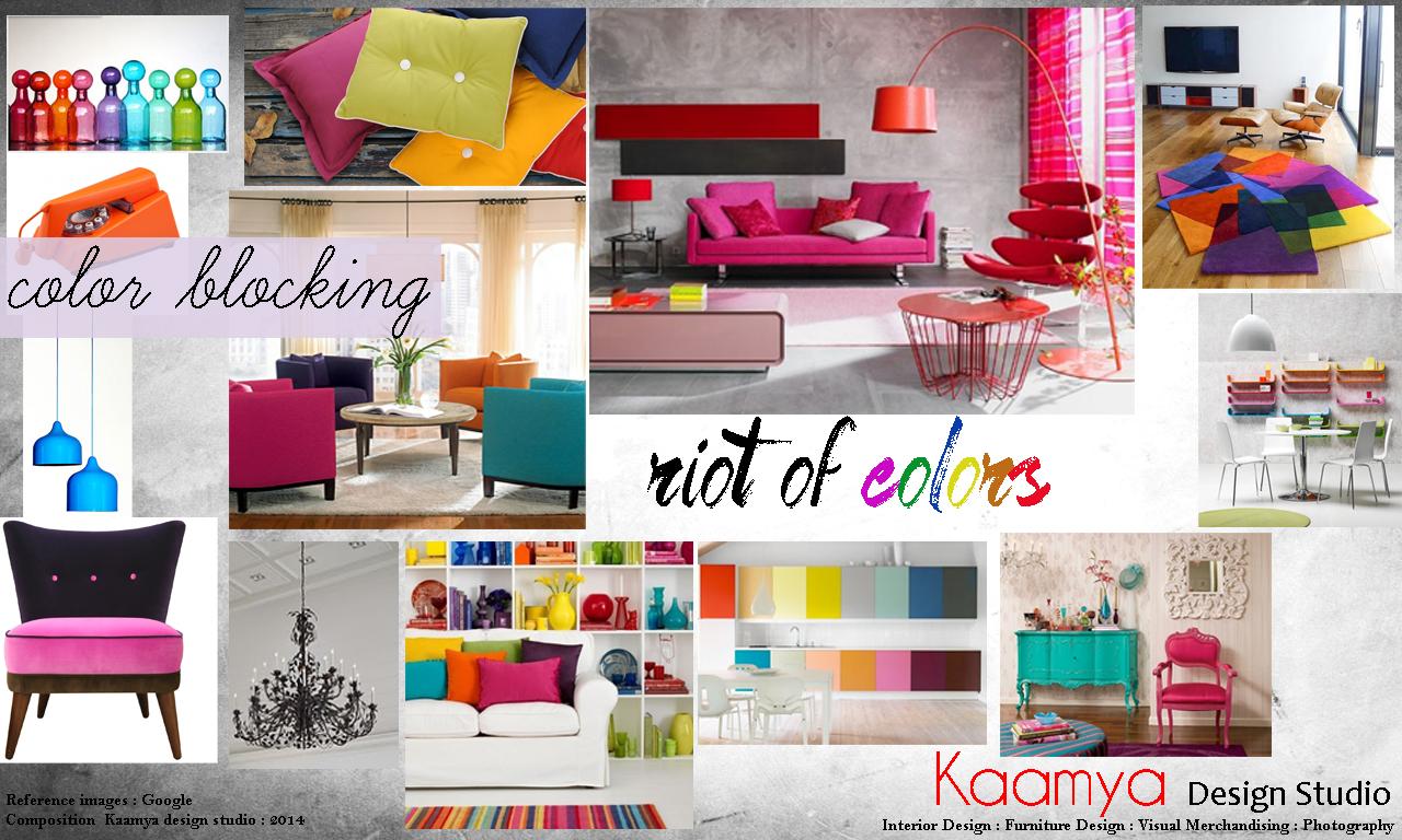Kaamya design studio oh what fun mood boards are here