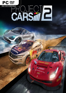 Project CARS 2 Fun Pack v 5.0 [Game Racing Terbaru]