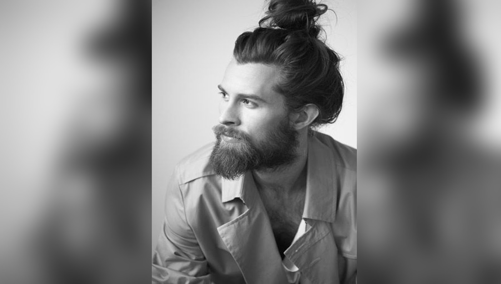 15 Hairstyles Match With Beards For Men39s 2016 LifeampStyle