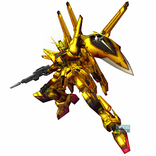 GUNDAM GUY PSP Gundam Memories Tatakai No Kioku Mobile Armor