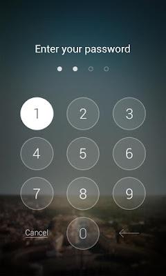 aplikasi ini cocok bagi anda yang punya banyak rahasia di handphone nya