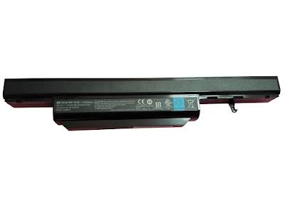 SQU-1110 batterij voor Haier CQB922 CQB923 CQB923 T6-3115 T6-3202