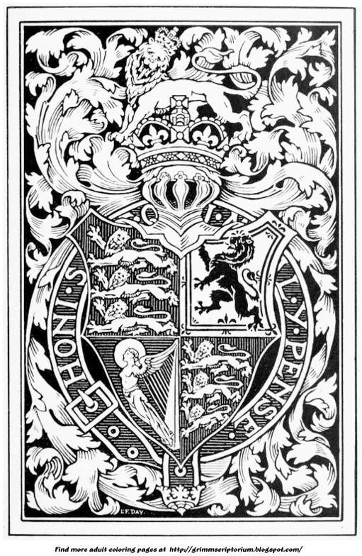 Coat of arms generator