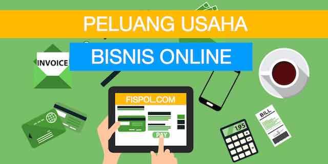 6 Peluang Bisnis Online Modal Kecil Hasil Menjanjikan Mrizky