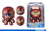 Iron Man Marvel Mighty Muggs Wave 3