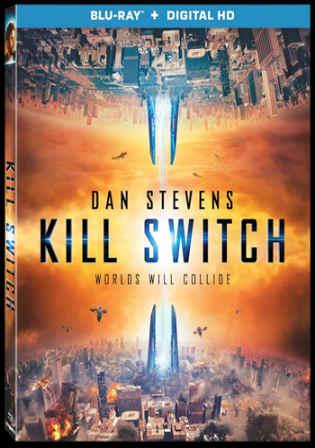 Kill Switch 2017 BRRip 280MB English 480p ESubs Watch Online Full Movie Download bolly4u