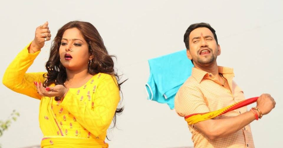 Dinesh Lal Yadav 'Nirahua', Anjana Singh Next Upcoming film Love You Sawariya 2019 Wiki, Poster, Release date, Songs list