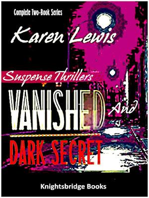 http://www.amazon.co.uk/Vanished-Karen-Lewis-ebook/dp/B00BVW7CLG/ref=sr_1_1?ie=UTF8&qid=1453318647&sr=8-1&keywords=vanished+lewis