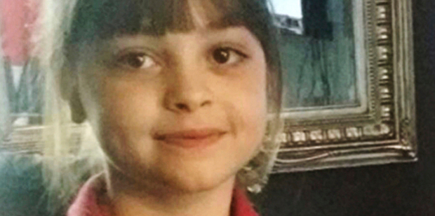 First responder to Manchester Arena attack describes final moments he held dying Saffie Rose Roussos in his arms