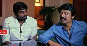 Amitabh for Vijay Sethupathi, Robert De Niro for SJ Surya & Al Pacino for Bobby Simha
