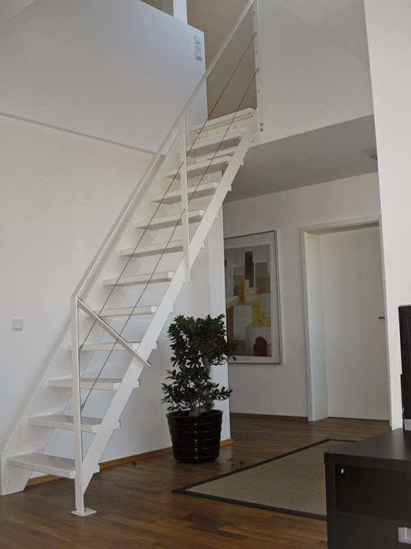 Functional Space Saving Stairs 15 Designs And Ideas