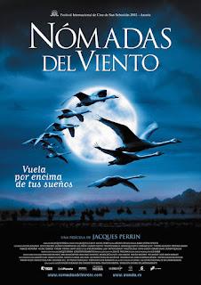Nómadas del Viento - documental